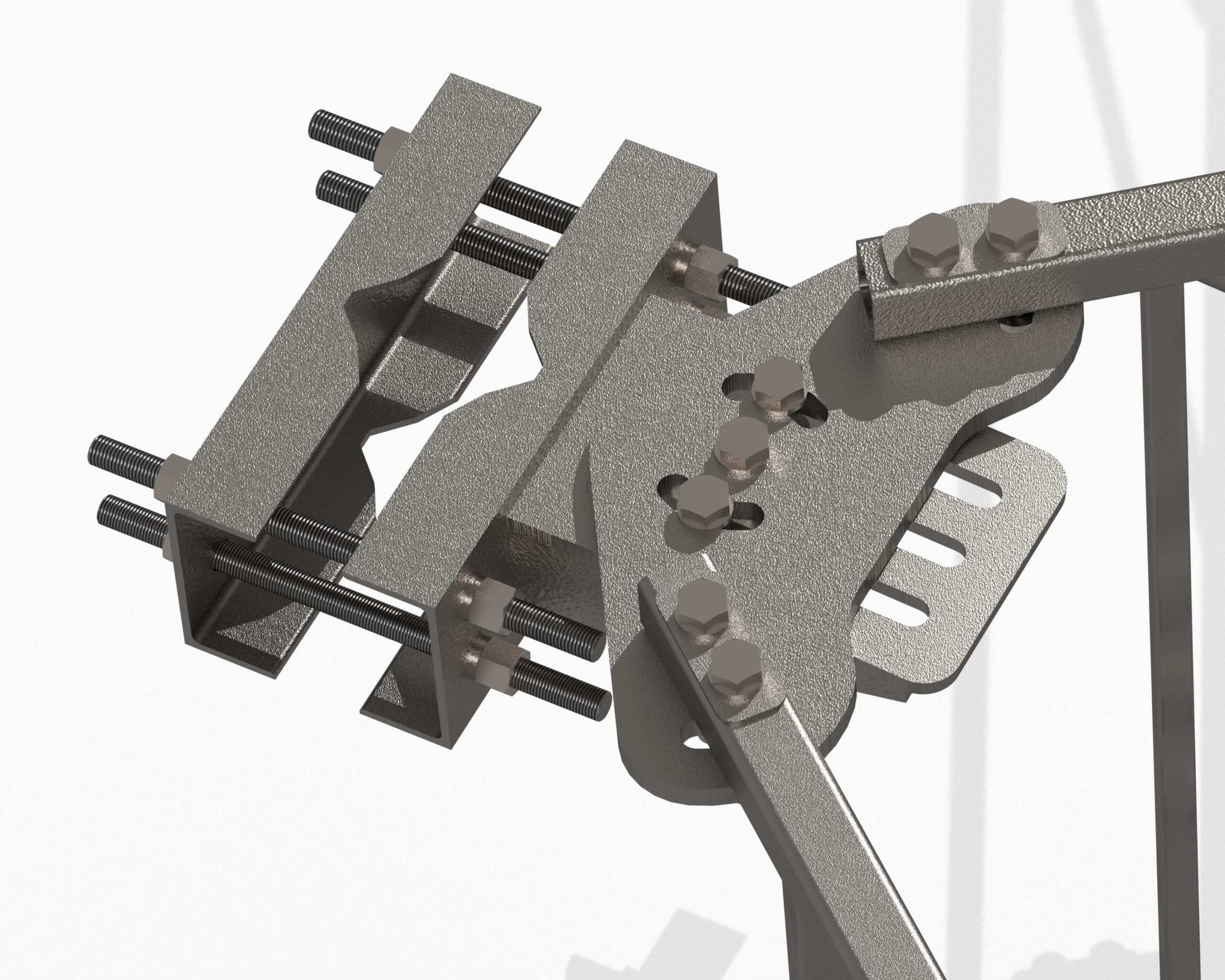Sector Frame 8